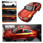 RC 1:14 X6 Style Toy Car Kids Boy's 111-1 Gift Cars Rechargeable Remote Control