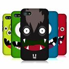 HEAD CASE DESIGNS JOLLY MONSTERS CASE COVER FOR BLACKBERRY Q5