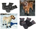 DOG BOOTS Ultra Paws TRACTION For Snow & Indoor Use Weather Antislip ALL SIZES