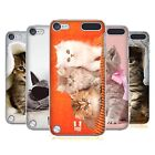 HEAD CASE CATS PROTECTIVE HARD BACK CASE COVER FOR APPLE iPOD TOUCH 5G 5TH GEN