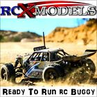 RC Car Buggy Fast Electric Off Road 4x4 1/18 Radio Remote Controlled Mini Model