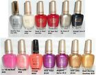Milani Nail Polish Lacquer  - La Vie En Rose, Pink Lady, Awesome Orange & More!