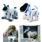 Robotic Electronic i-Robot Pet Dog Puppy for Kids Children?s Gift Toy to Play