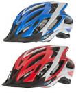 Raleigh RSP Flow Mountain Bike Bicycle Helmet Adults 58 - 62cm 2 Colours CSH25