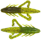 """TOMMY BIFFLE BUG BY GENE LAREW, 4-1/4"""", CHOICE OF COLOR, NEW"""