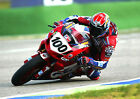 NEIL HODGSON (WORLD SUPERBIKES) PHOTO PRINT 03