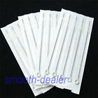 5/10/20/ 50pcs Tattoo Disposable Needles RL RS F M1 M2 Size You Pick Size