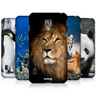 HEAD CASE DESIGNS WILDLIFE CASE COVER FOR LG OPTIMUS L7 II DUAL P715