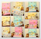 Quilt & Pillow 2 Pcs Set/Baby NurseryCot Bedding 120x90 or 135/100 LOONEY TUNES