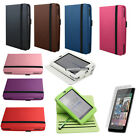 360° ROTATING CASE COVER PU LEATHER Asus Google Nexus 7 1st Gen 2012 Sleep/Wake