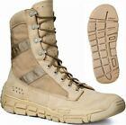 NEW QUALITY ROCKY C4T Trainer Military Duty Water Res Light Weight Boots Tan NIB