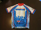 Audax Australia Alpine Classic Event Jersey 2013 Cycle Bike Top Brand New