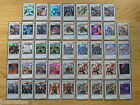 Yu-gi-oh Joanesee's Used Cards - Synchro Monsters - Take Your Pick