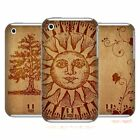 HEAD CASE DESIGNS WOOD ART CASE COVER FOR APPLE iPHONE 3G 3GS