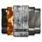 HEAD CASE DESIGNS INDUSTRIAL TEXTURES CASE COVER FOR MOTOROLA RAZR i XT890