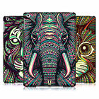 HEAD CASE DESIGNS ANIMAL FACES SERIES 2 CASE COVER FOR APPLE iPAD AIR