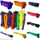 Loop Resistance Bands for Crossfit Exercise Fitness Strength Weight Training