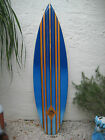 Decorative Beach Decor Surfboard Wall Art Coastal Beach Home Wall Decor
