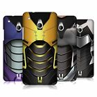 HEAD CASE DESIGNS ARMOUR COLLECTION 2 CASE COVER FOR HTC ONE MINI