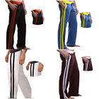 Mens Comfort 4Size JS Jogging Sexy 5Colors Long Trousers Lounge Casual Athletic