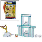 Childrens Star Wars Angry Birds Jenga Launcher Battle Game Toy Hoth Or Tatooine