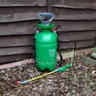 5L Ronseal / Kingfisher Shed & Fence Pressure Pump Sprayer Garden Wood Paint Gun