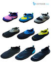 Aqua Beach Surf Water Neoprene Shoes Wetsuit Boots Boys Girls Mens Womens Kids