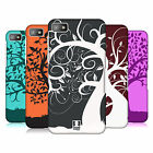 HEAD CASE DESIGNS SWIRLY TREES HARD BACK CASE COVER FOR BLACKBERRY Z10