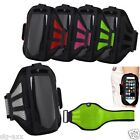 Jogging Gym Running Arm Band Case Cover For Samsung Galaxy S4 Mini i9190 i9195