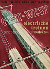 vintage Railway ad print poster, 4 sizes available-Train 10