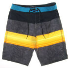 NEW O'neill JORDY mens STRETCH Boardshort SWIM TRUNK surf beach sz 32/34