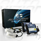 HID Kit Slim Xenon Conversion H13 9008 all colors 5000k 6k 8k 10k 12k 30k light