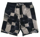 Men's Hurley Phantom #118 Boardshort 4-Way Stretch Short sz 31/32/34 Surf skate