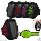 Jogging Gym Running Arm Band Case Cover Pouch For New Samsung Galaxy S5 SV G900