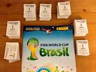 PANINI FIFA WORLD CUP 2014 BRAZIL STICKERS - 300 to 359 CHOOSE YOUR STICKER