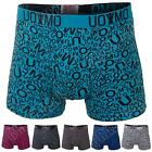 New Mens Cotton Boxer Shorts Trunks Sexy Novelty Boxers Underwear Size S M L XXL