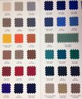 """Sunbrella Fabric 60"""" inches Wide By The Yard ~ CHOOSE COLOR"""