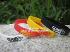 1x Clash of Clans Silicone 4 Colours Adult Size Custom Wristband Bracelet