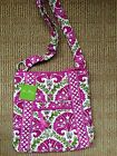 NWT Vera Bradley   HIPSTER   Many  Patterns  USA Seller