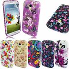 GEL SILICONE CASE COVER FOR SAMSUNG GALAXY GRAND DUOS MEGA MINI S2 S3 S4 S5