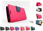 for Nokia Lumia 635 Flip Jacket Wallet Pouch Phone Case Cover+PryTool