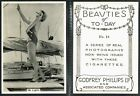 Phillips - Beauties Of Today (7th) 1939 #1 to #36 XL Movie Cards (£0.99 each)