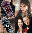 Scarecrow Vampire Fangs Deluxe Classic & Small Sexy- Halloween Teeth