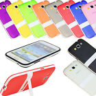 Various Pattern TPU Soft Silicone Gel Back Cover Skin For Samsung Galaxy Grand