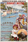 Vintage French advertisement print poster, 4 sizes available