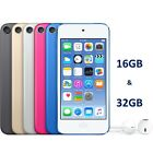 New Apple iPod Touch 5th Generation - 16GB 32GB w / Camera COLORS (Latest Model)