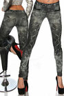 ✰Sexy Fashion Leggings Jeggings Jeans Denim Full Ankle Length High Quality 6-12✰