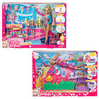 Childrens Barbie I Can Be Doll Playset Ocean Treasure Or Gymnastics Teacher New