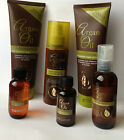 Hair Treatment with Moroccan Argan Oil Extract - VARIOUS PRODUCTS TO CHOOSE FROM
