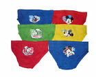 BOYS 3 PACK BRIEFS PANTS UNDERWEAR THOMAS OR DISNEY MICKEY MOUSE 18-5 YEARS